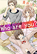 Who are you��