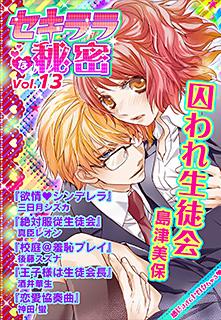 セキララな秘密 Vol.13