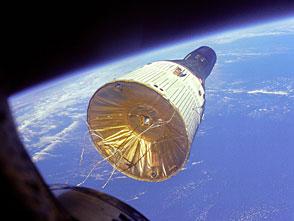 NASA・宇宙への挑戦 Ep1 人類、初の領域へ(日本語吹替版)