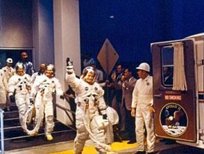 NASA・宇宙への挑戦 Ep2 アポロ計画(日本語吹替版)