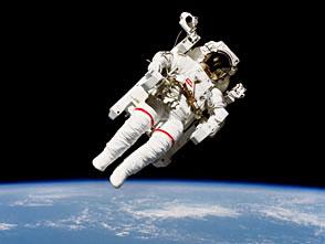 NASA・宇宙への挑戦 Ep3 スペースシャトル時代(日本語吹替版)