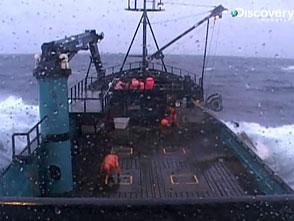 ベーリング海の一攫千金2-1