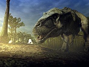 恐竜のからだ  守りの秘密(日本語吹替版)
