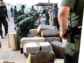 メキシコ国境警備最前線2