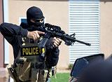 メキシコ国境警備最前線4