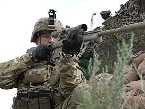 兵器のテクノロジー:特殊部隊(日本語吹替版)