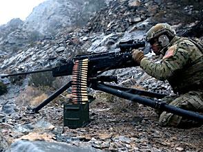 世界を変えた兵器:M2重機関銃