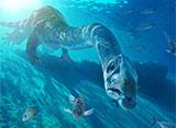 ウォーキング WITH ダイナソー スペシャル:海の恐竜たち 第1話 オルドビス紀・三畳紀・デボン紀