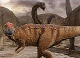 プラネット・ダイナソー 第5話 新たな巨大恐竜たち