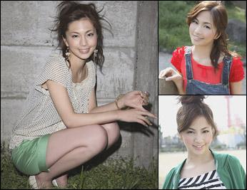 安田美沙子デジタル写真集「MISAKO'S BASIC」
