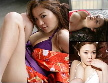 @misty 松金洋子デジタル写真集