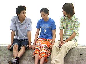 流星花園〜花より男子 第21話 新たな流星