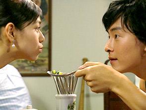 Magic Ring〜愛情魔戒〜 第4話 惹かれあう心