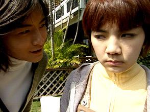 薔薇之恋〜薔薇のために〜 第2話 薔薇の園の雑草