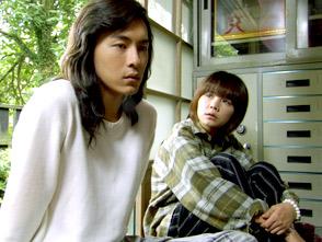 薔薇之恋〜薔薇のために〜 第23話 青色の思い出