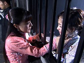 インファナル・ラブ〜上海狂想曲〜 第28話 「決定的な一言」