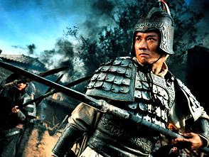 三国志 Three Kingdoms 第3部 《赤壁大戦》 第36話 長坂坡の戦い (日本語吹き替え版)