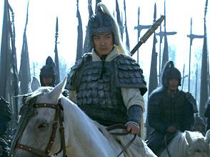 三国志 Three Kingdoms 第4部 《荊州争奪》 第49話 趙雲、桂陽を取る (日本語吹き替え版)