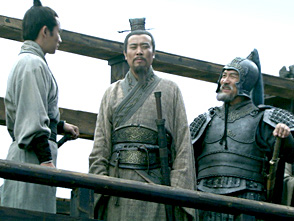 ����� Three Kingdoms ��4�����Էս���å�� ��56�� �ƤӼ�����ܤ餻�롡�����ܸ�᤭�ؤ��ǡ�