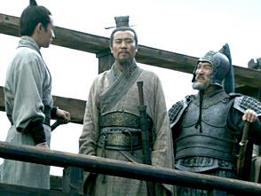 三国志 Three Kingdoms 第4部 《荊州争奪》 第56話 再び周瑜を怒らせる (日本語吹き替え版)