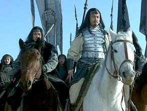 三国志 Three Kingdoms 第5部 《奸雄終命》 第61話 曹丕に罪を問う (日本語吹き替え版)