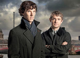 SHERLOCK/