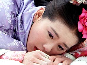 宮廷女官 若曦(じゃくぎ) 第14話 「新年の決別」