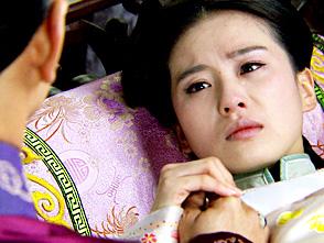 宮廷女官 若曦(じゃくぎ) 第17話 「皇太子の申し出」