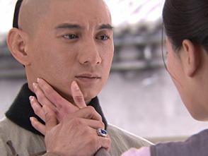 宮廷女官 若曦(じゃくぎ) 第24話 「風雲急を告げる紫禁城」