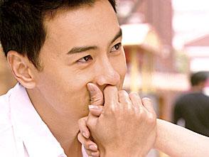 ラブ・アクチュアリー 〜君と僕の恋レシピ〜 第28話 幸せの時 VS 悦龍門
