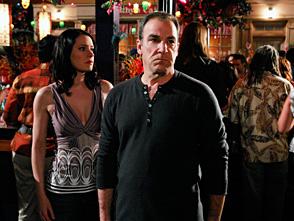 """クリミナル・マインド/FBI vs. 異常犯罪 シーズン2 第18話 ニューオ-リンズの切り裂きジャック """"JONES"""""""