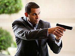 キャッスル/ミステリー作家のNY事件簿 シーズン2 第8話 10年前の事件の謎