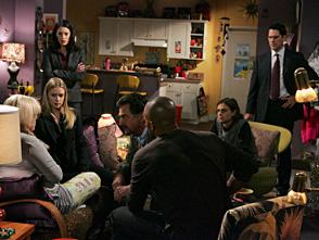 """クリミナル・マインド/FBI vs. 異常犯罪 シーズン3 第9話 ペネロープ """"Penelope"""""""