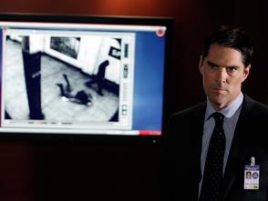"""クリミナル・マインド/FBI vs. 異常犯罪 シーズン3 第13話 野心の果て """"Limelight"""""""