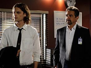 """クリミナル・マインド/FBI vs. 異常犯罪 シーズン3 第20話 ニューヨークに潜む罠 """"LO-FI"""""""