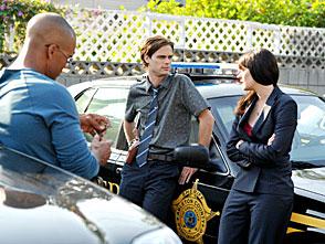 クリミナル・マインド/FBI vs. 異常犯罪 シーズン4 第2話 エンジェルメーカー