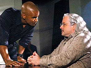 クリミナル・マインド/FBI vs. 異常犯罪 シーズン4 第8話 死の数列