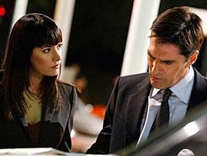 クリミナル・マインド/FBI vs. 異常犯罪 シーズン4 第25話 地獄からの帰還 −前編−