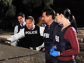 クリミナル・マインド/FBI vs. 異常犯罪 シーズン4 第26話 地獄からの帰還 −後編−