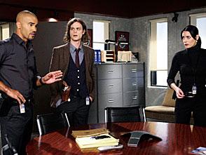 クリミナル・マインド/FBI vs. 異常犯罪 シーズン5 第16話 母の祈り
