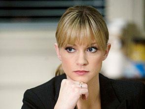 クリミナル・マインド/FBI vs. 異常犯罪 シーズン5 第19話 死を呼ぶ砂漠