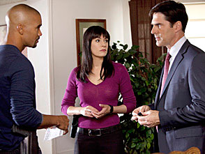 クリミナル・マインド/FBI vs. 異常犯罪 シーズン5 第22話 インターネットは永遠に
