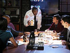 クリミナル・マインド/FBI vs. 異常犯罪 シーズン6 第6話 デビルズ・ナイト
