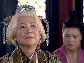 蘭陵王 第31話 新皇帝の誕生