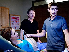 プライベート・プラクティス:LA診療所 シーズン2 第19話 女のホンネ