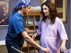 プライベート・プラクティス:LA診療所 シーズン2 第22話 幸せの行方