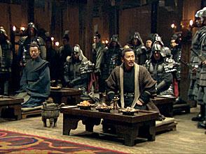 項羽と劉邦 第44話 「鴻門の会」 (吹替版)