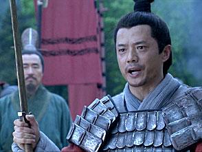 項羽と劉邦 第49話 「韓信大将軍」 (吹替版)
