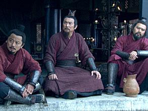 項羽と劉邦 第50話 「再び関中へ」 (吹替版)