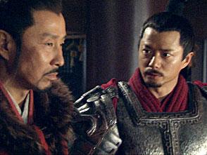項羽と劉邦 第55話 「彭城(ほうじょう)占拠」 (吹替版)